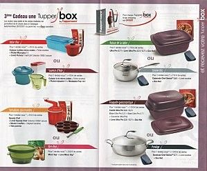 Tupperware by corinne 38 69 page 3 for Micro vap violet